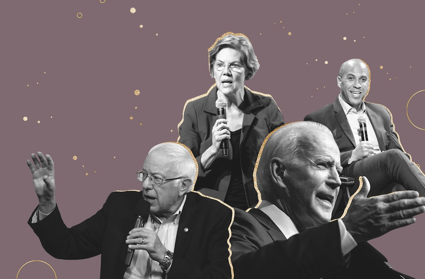 Thumbnail for Nearly Half of the Past Presidents Have Fixed Zodiac Signs—Here's How Current Hopefuls Stack Up