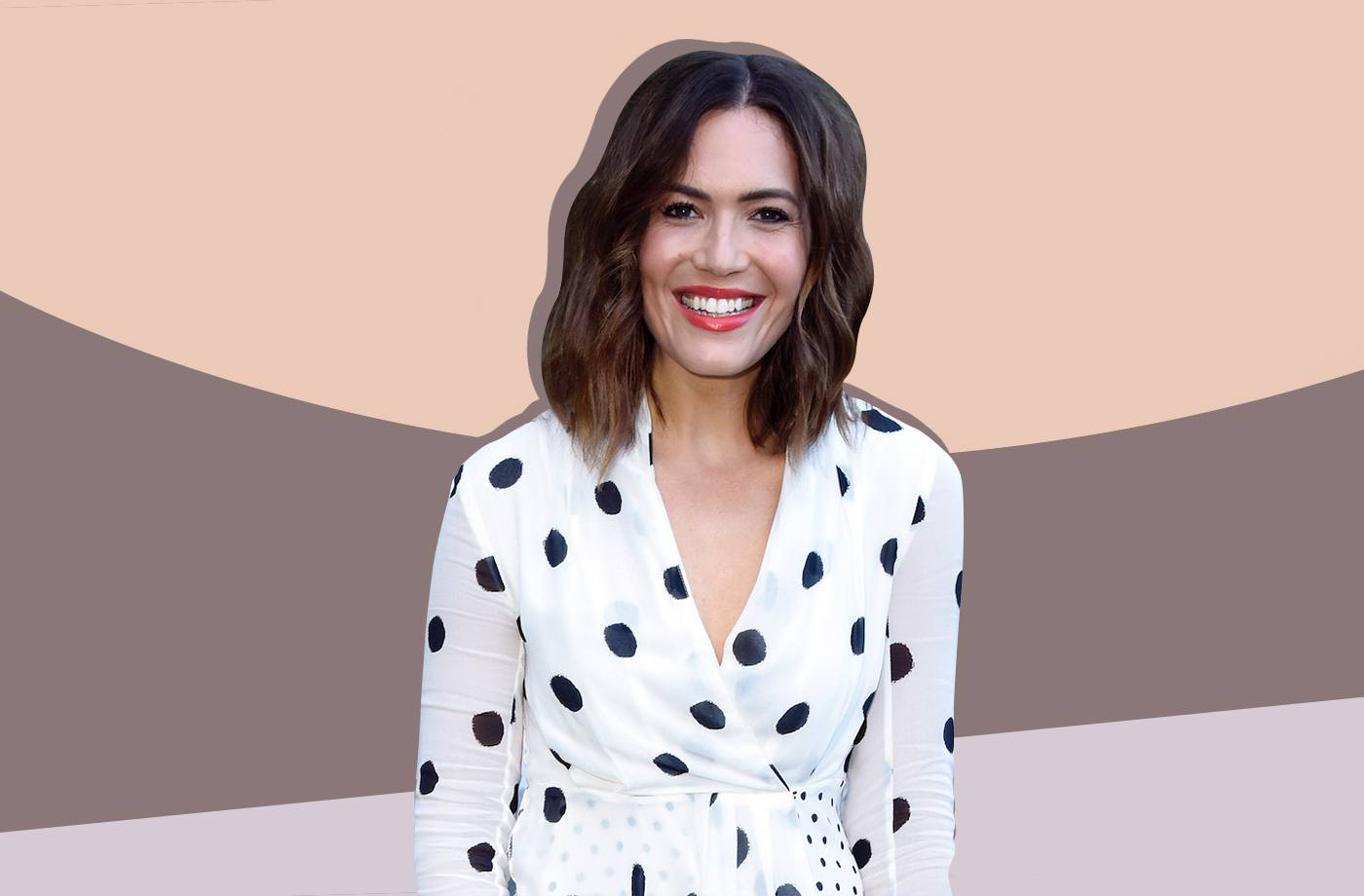 Thumbnail for The Gut-Healthy Reason Mandy Moore Switches up Her Breakfast Each Day