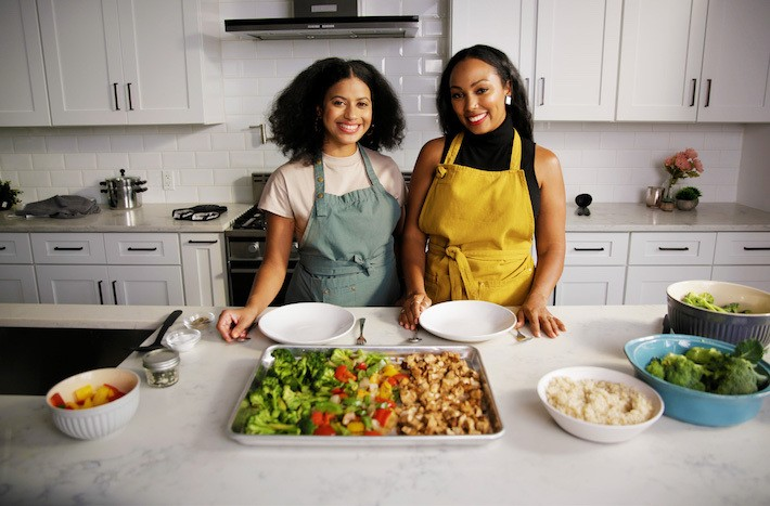 LEARN HOW TO SAVE FOR A BIG LIFE GOAL FROM TWO NUTRITIONISTS-TURNED-ENTREPRENEURS