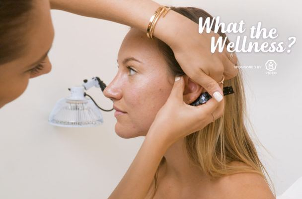 What to know about acupuncture-adjacent ear seeds and how they work