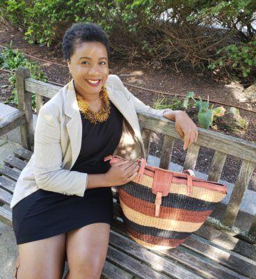 camesha jones on bench