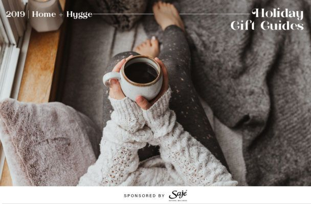 12 Hygge-Inspired Gifts for Card-Carrying Homebodies