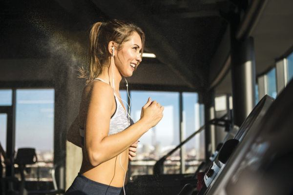 Do This 3-Move Strength Series Between Cardio Intervals for a Full-Spectrum Workout