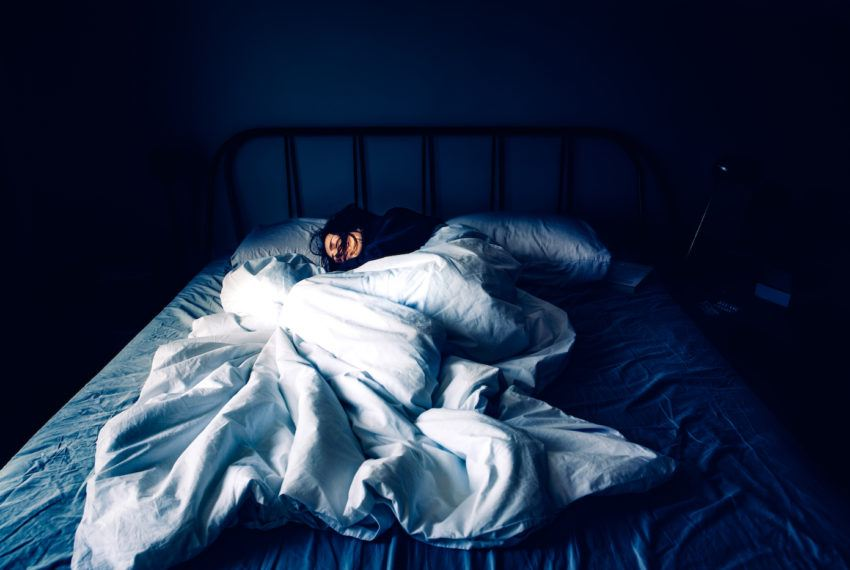 Why You Keep Having Nightmares and What to Do About It, According to a Dream Analyst