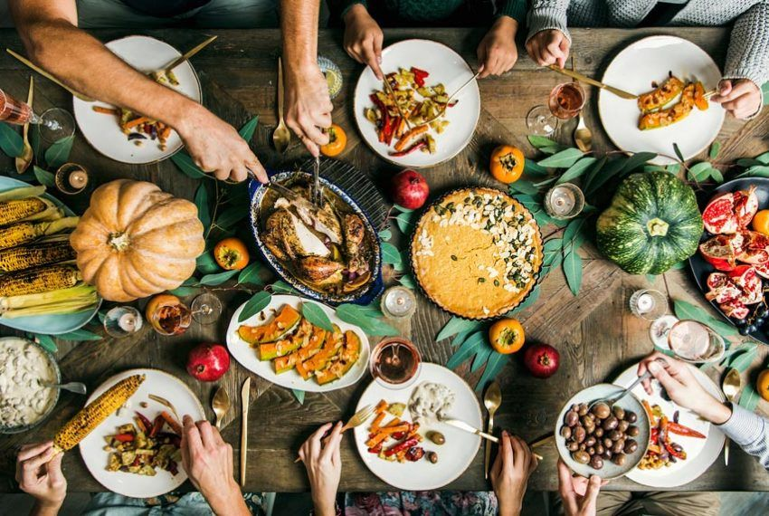 5 Thanksgiving foods you should buy instead of make to save time, money, and stress