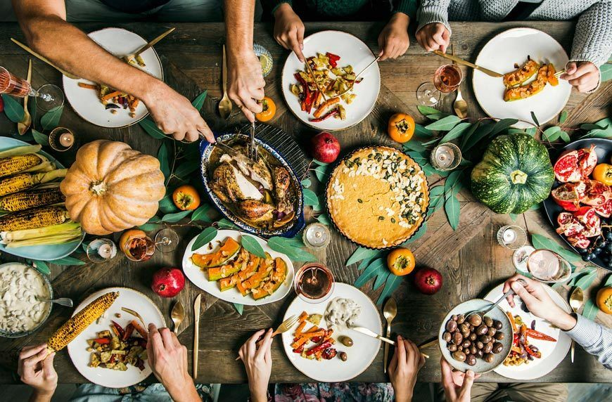 Thumbnail for 5 Thanksgiving foods you should buy instead of make to save time, money, and stress
