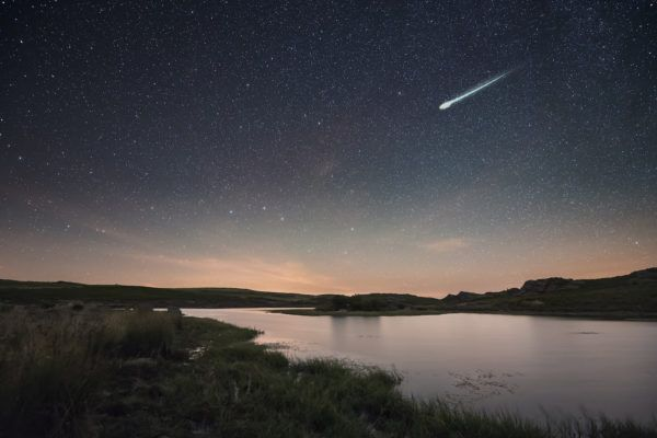 What tonight's rare and mysterious unicorn meteor shower means for your zodiac sign