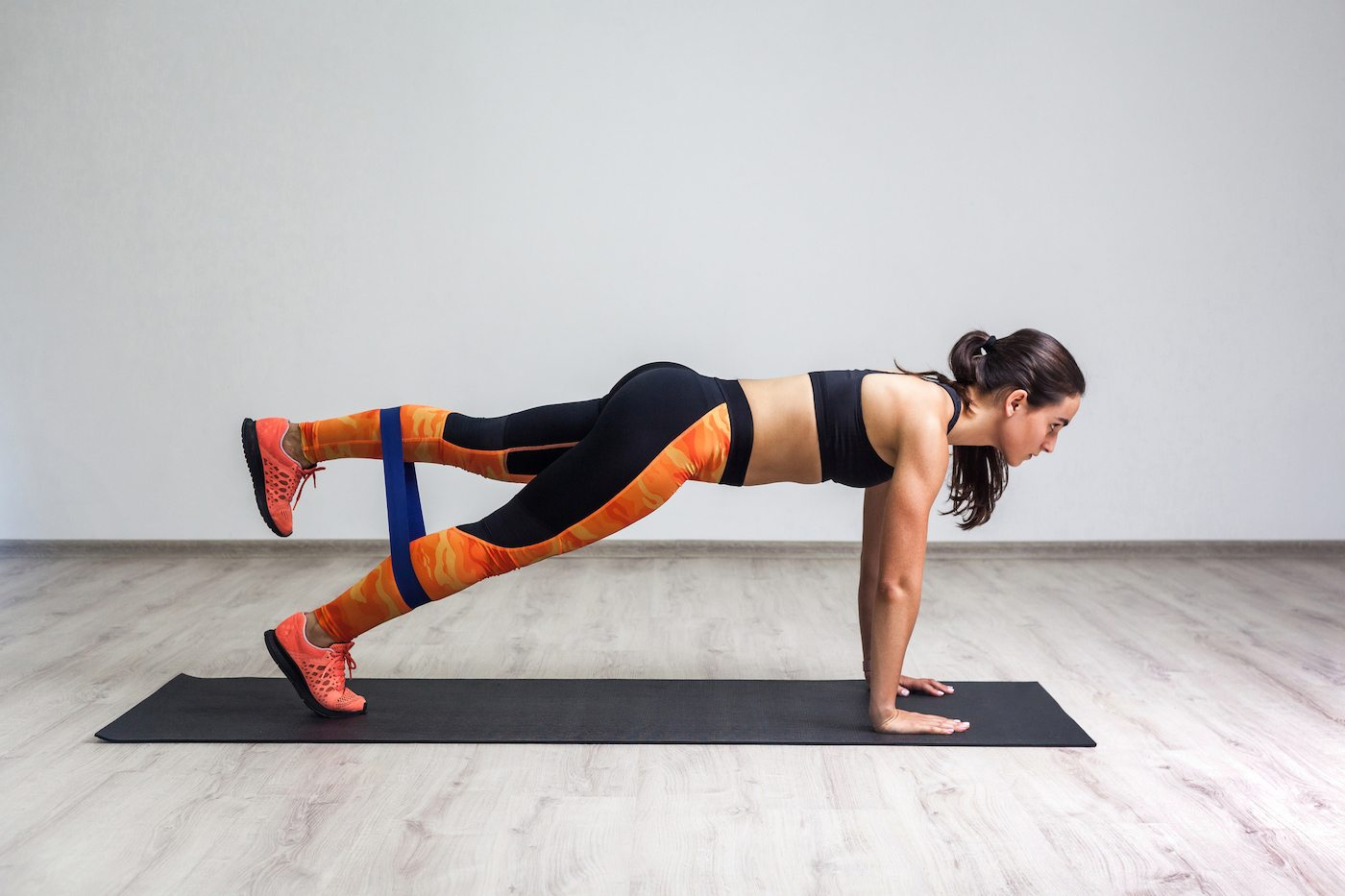 5 exercises that'll fix a glute imbalance and nix that lower back pain