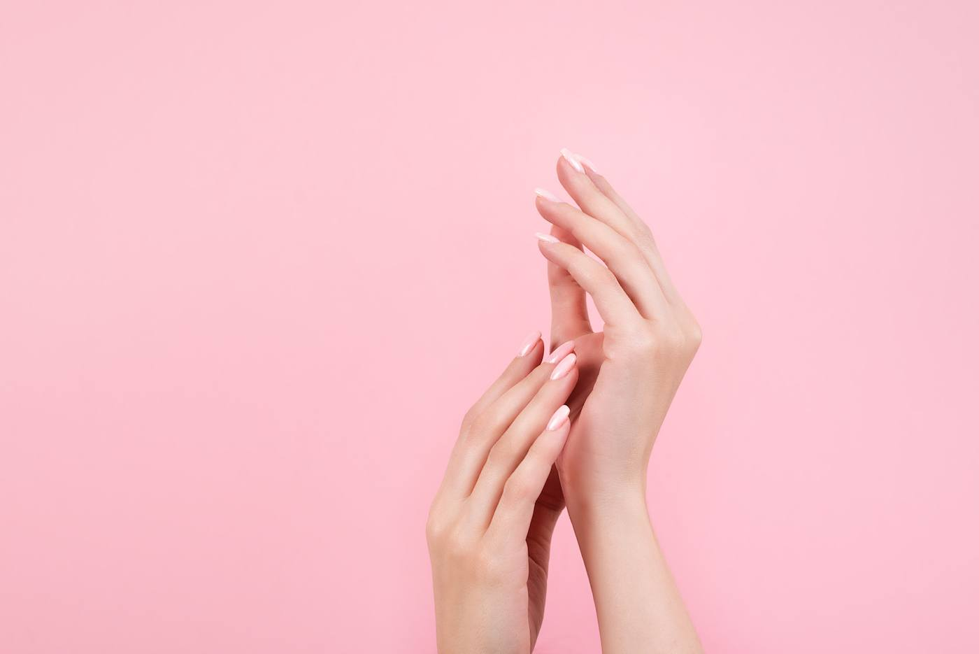 Thumbnail for This Manicure Treatment Is the Fastest Way to Heal Dry, Cracked Hands