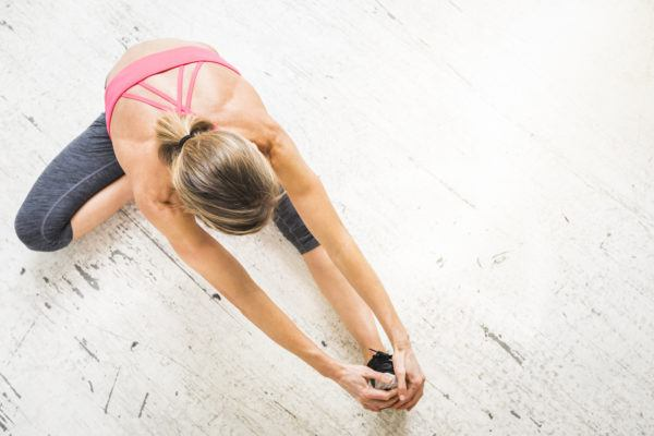 """Stretching intervals"" are the easiest way to sneak stretches into any workout"