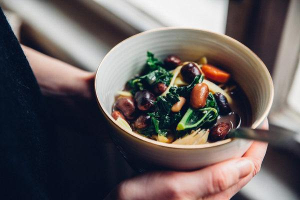 5 'busy day soups' for when you want all the warmth in half the time