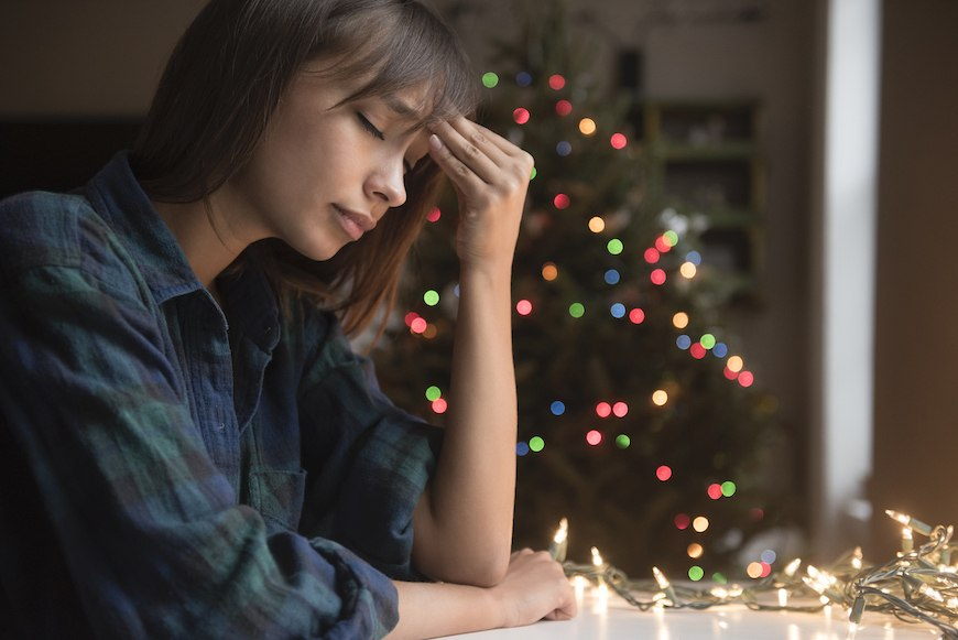Thumbnail for Feeling holiday-cheer burnout? Here's how to unwind, according to your zodiac sign