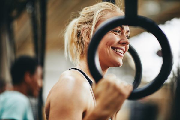 So, You're a Gym Zombie? Here's How to Bring Yourself Back to Life With Quick...