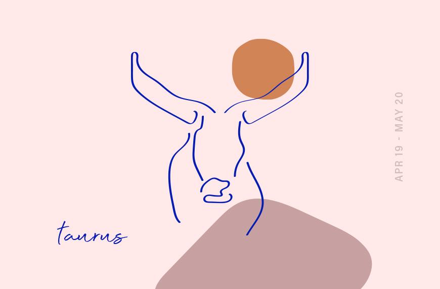 alternate zodiac symbols taurus
