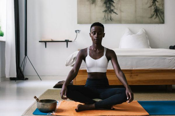 'Body stress release' breathing is like a good long exhale for every muscle