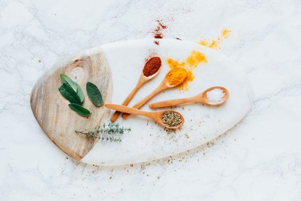 The only 7 spices you need to create a million flavor combinations