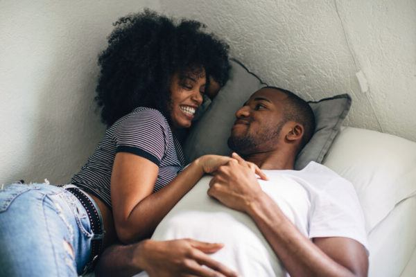 Bring back the heat to your sexless relationship using an intimacy pro's top 4 tips