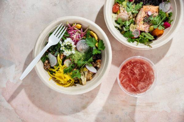 Meet Sweetgreen 3.0, the Higher-Tech Salad Innovation No One Asked For