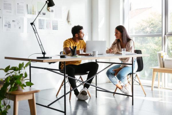 Salary Transparency Is Key to the Future of Workplace Wellness