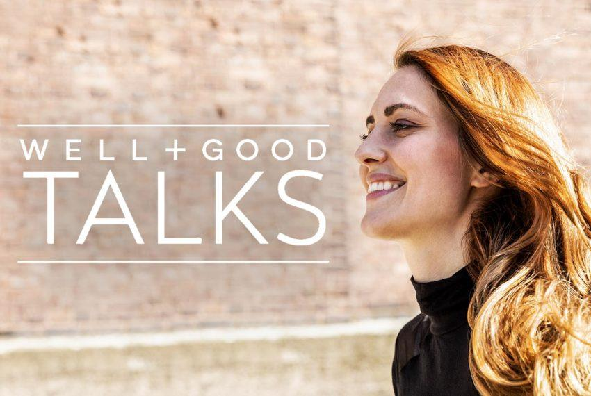 Well+Good TALKS: Why Your Hormones Are at the Center of EVERYTHING