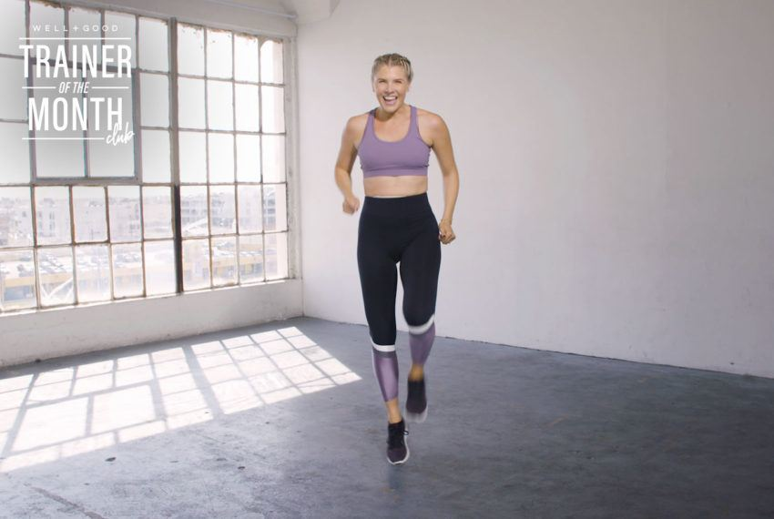 This 10-Minute Dance Cardio Series Will Legit Make You Feel Like Beyoncé