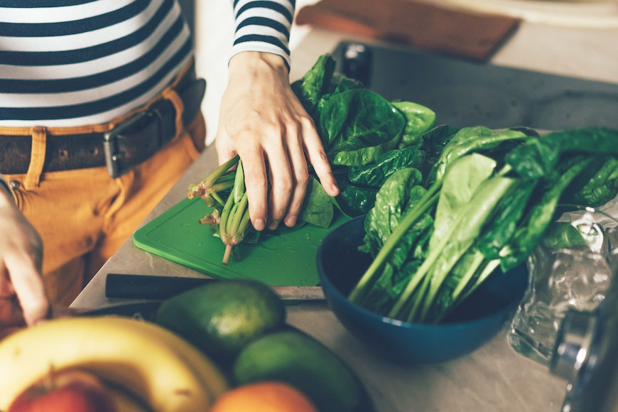 6 Meals For Gut Health A Gastroenterologist Needs You To Eat