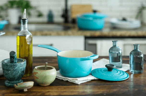 A mortar and pestle is the tool you need to take your cooking to the next level