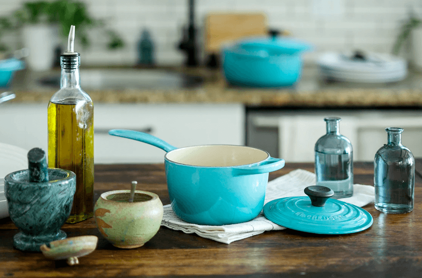 Thumbnail for A mortar and pestle is the tool you need to take your cooking to the next level