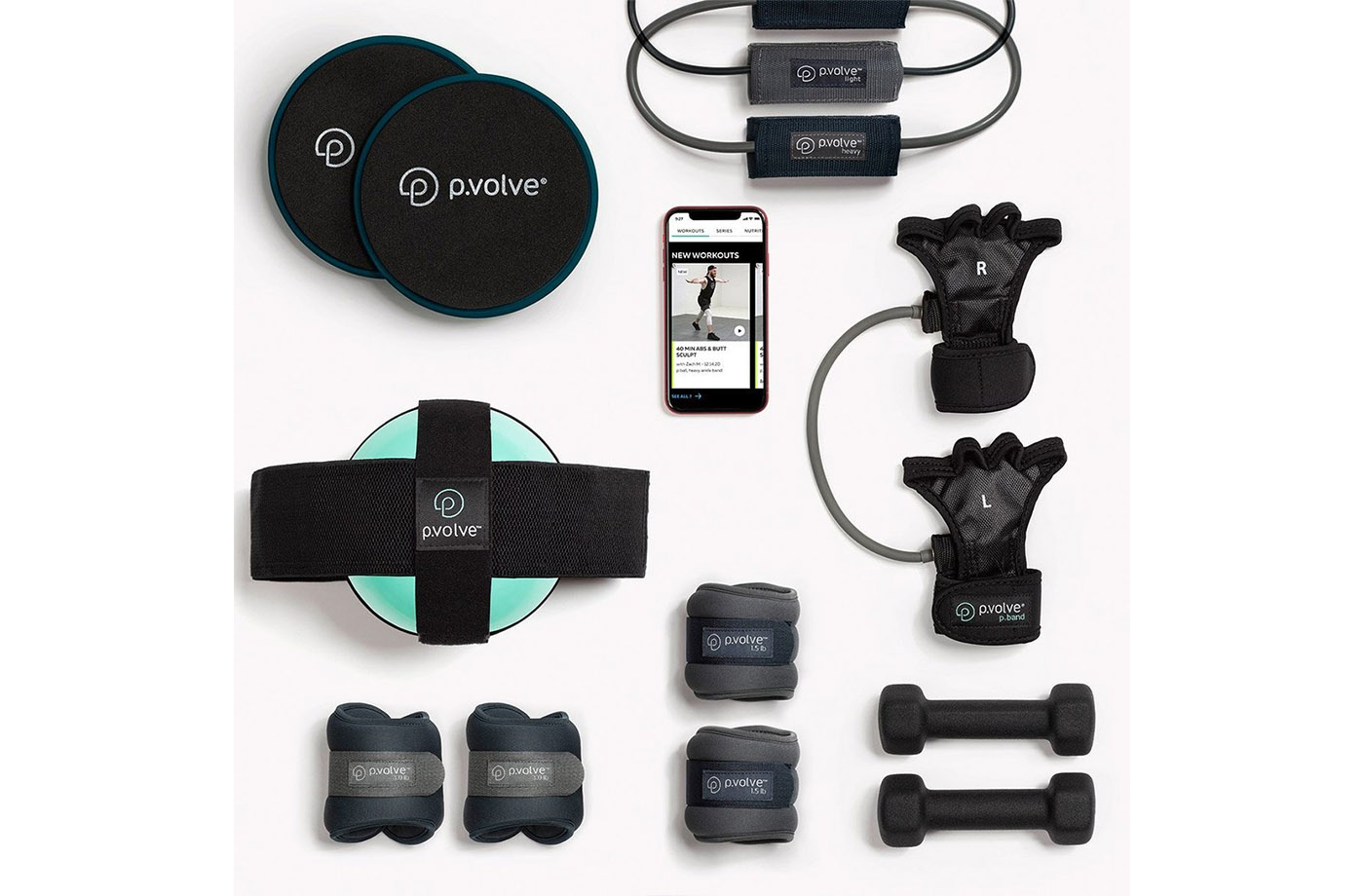 black friday fitness equipment deals