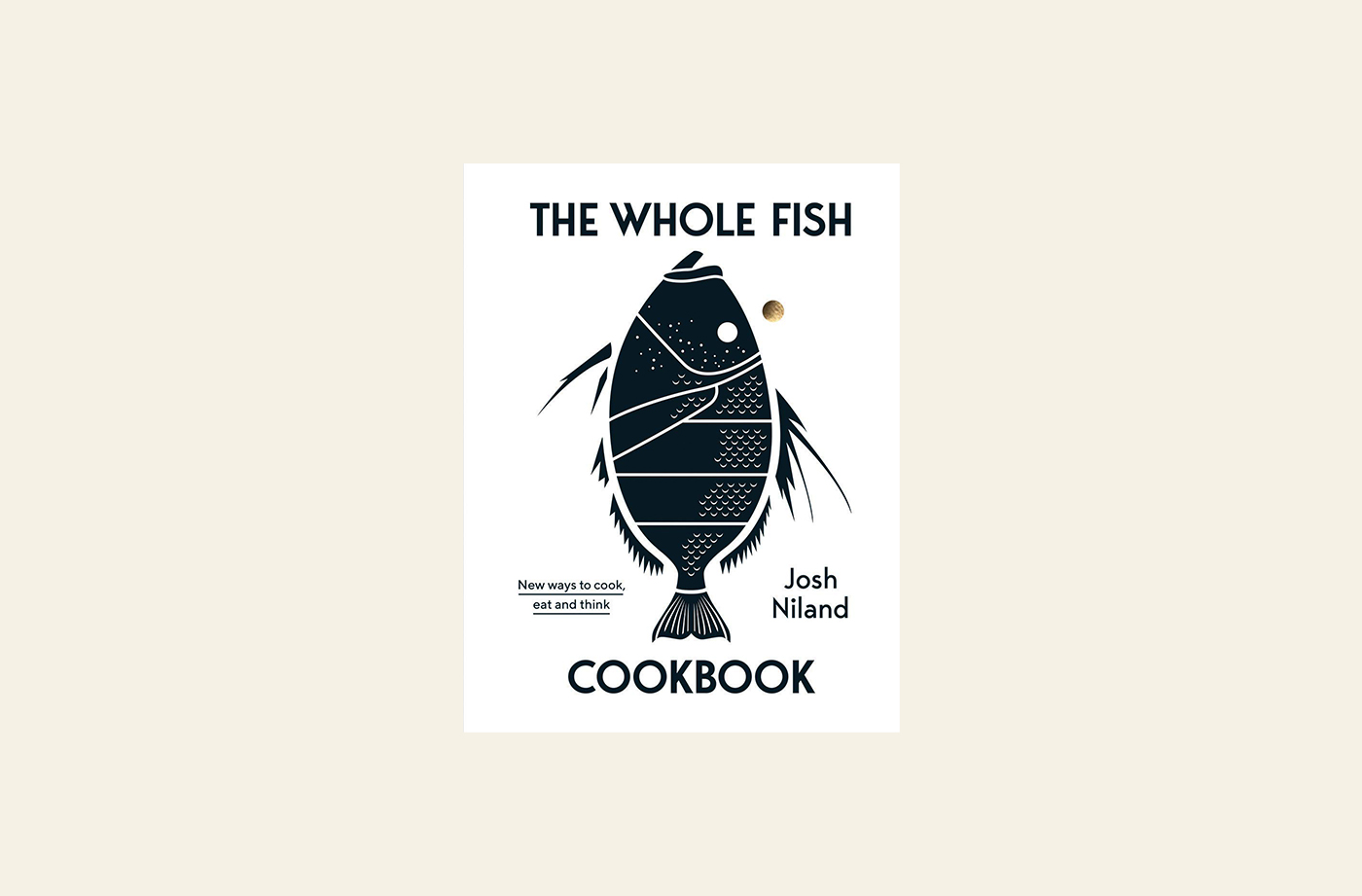 best healthy cookbooks the whole fish