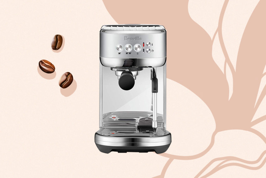 I Spent $400 on an Espresso Machine to Kick My Daily Latte-Buying Habit—and My God Was It Worth It
