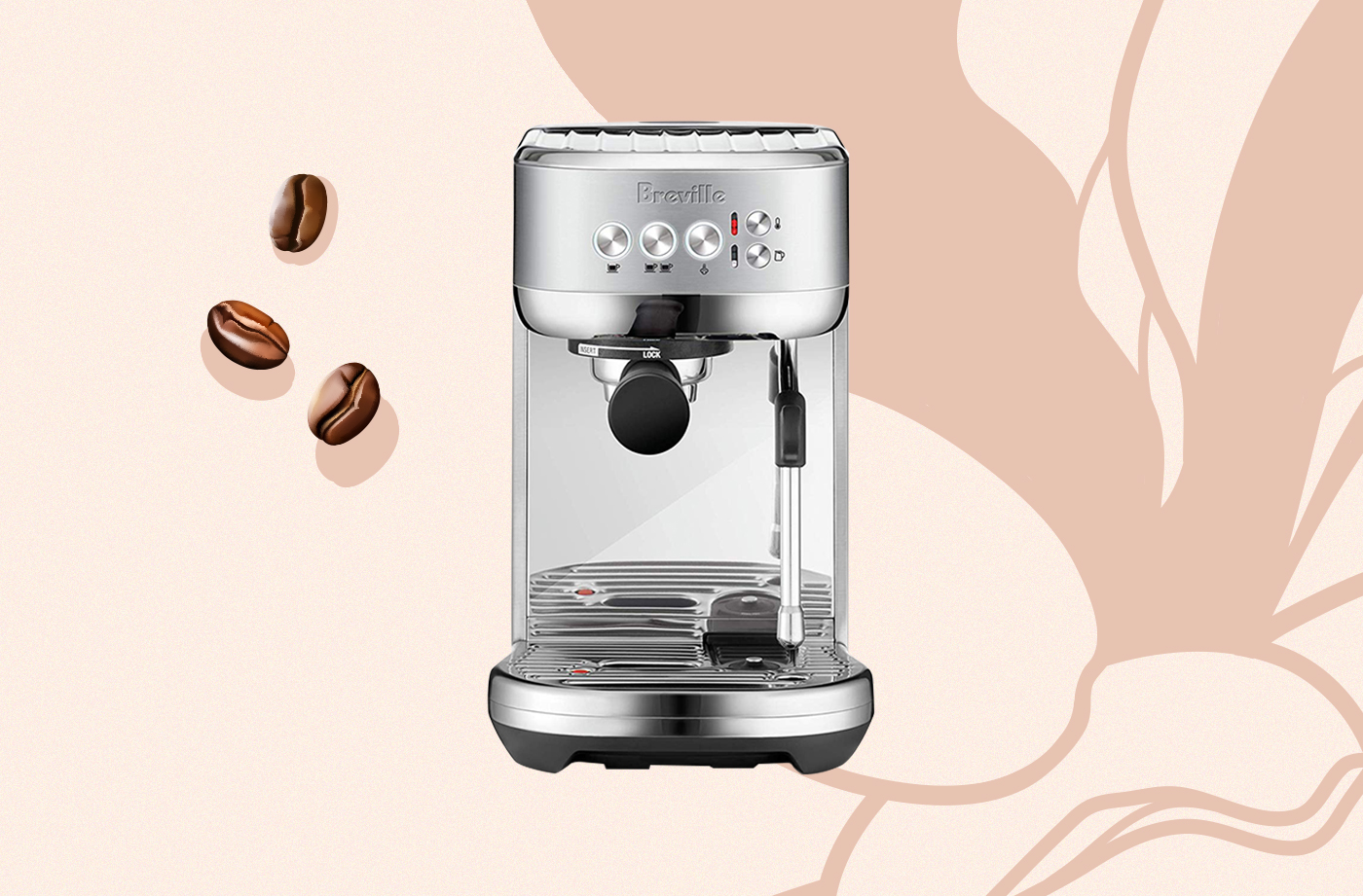 Thumbnail for I Spent $400 on an Espresso Machine to Kick My Daily Latte-Buying Habit—and My God Was It Worth It