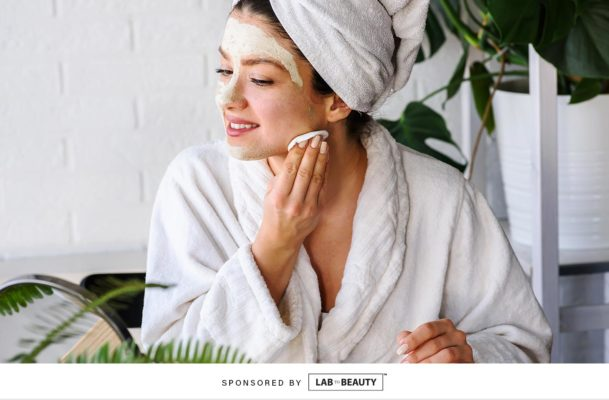 I'm a CBD Skeptic—Here's What Happened When I Infused My Entire Skin-Care Routine With the Buzzy Ingredient
