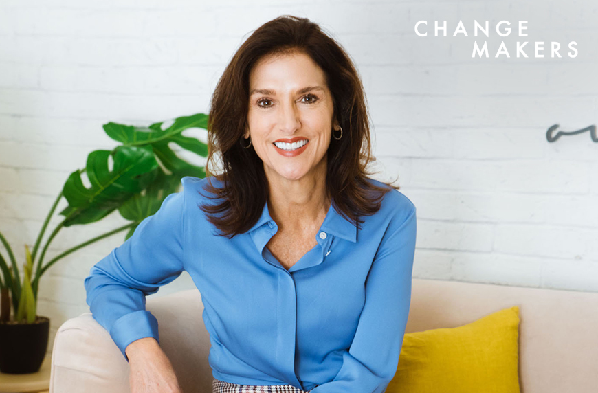 Thumbnail for Only 24 Percent of People Who Need Fertility Treatment Can Access It. Gina Bartasi Wants to Change That