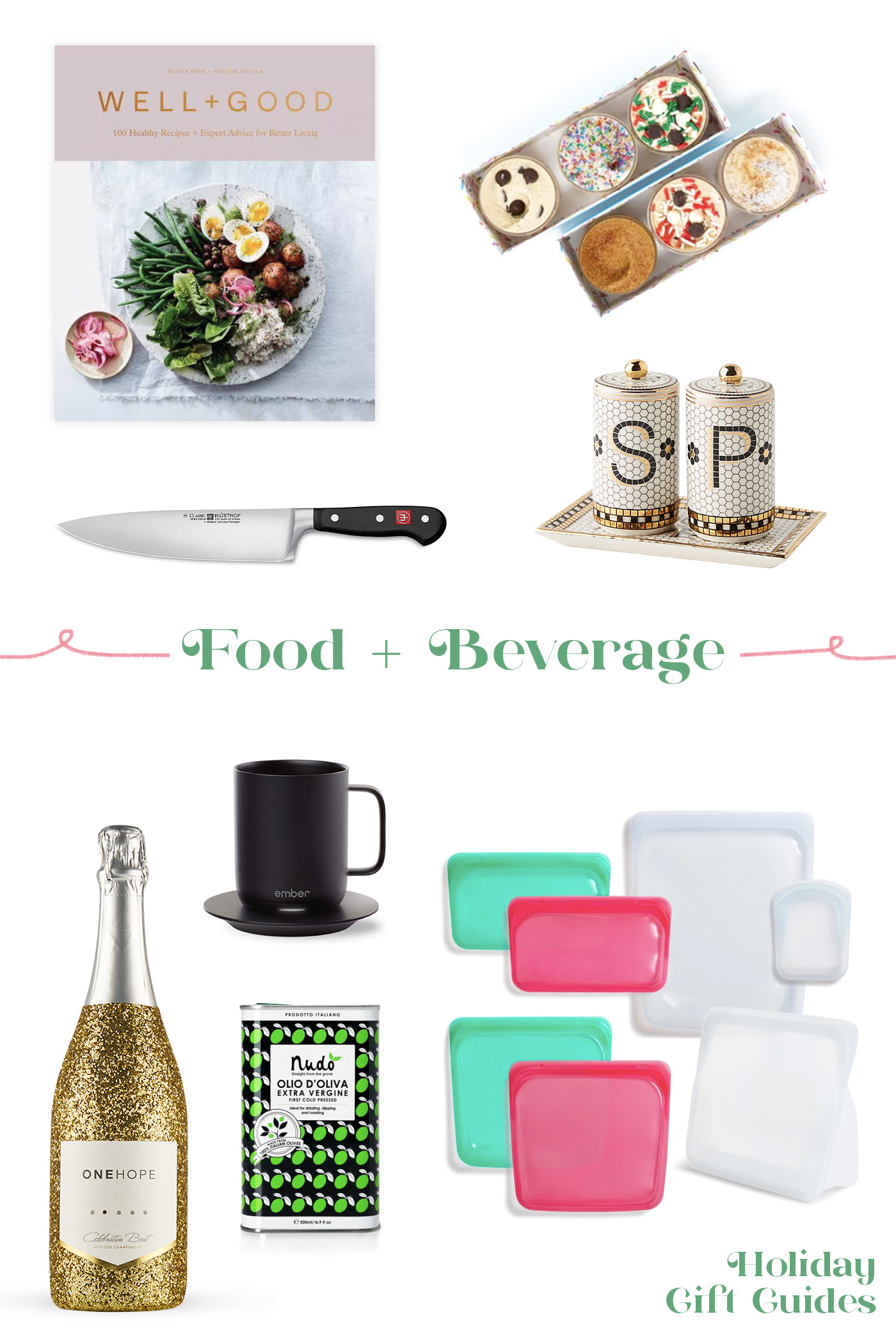 foodie holiday gifts