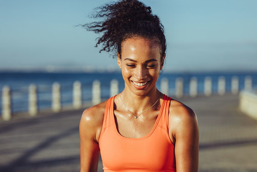 Why trainers say doing your cardio in the morning is the ultimate key to success