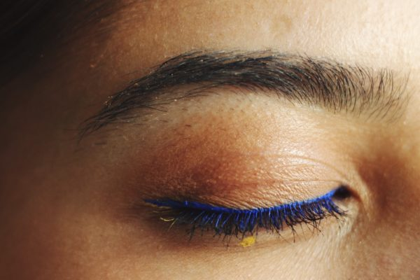 The Sneaky Reason Your Waterproof Eyeliner Isn't Staying Put