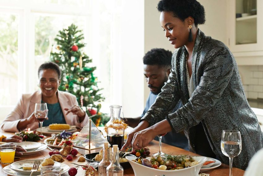 Tap this back-pocket tip to take the pressure off navigating the holiday...