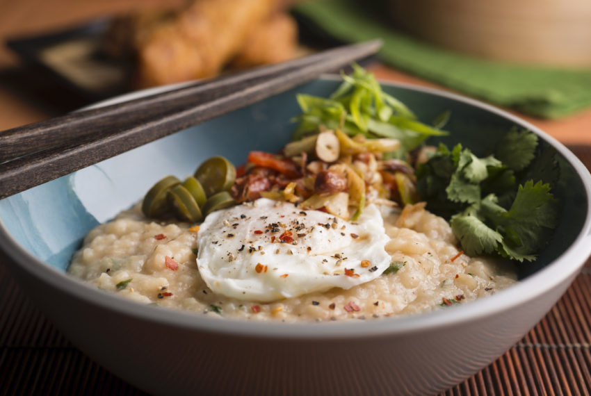 3 Breakfast Combinations With Warming Foods for Cold Winter Mornings