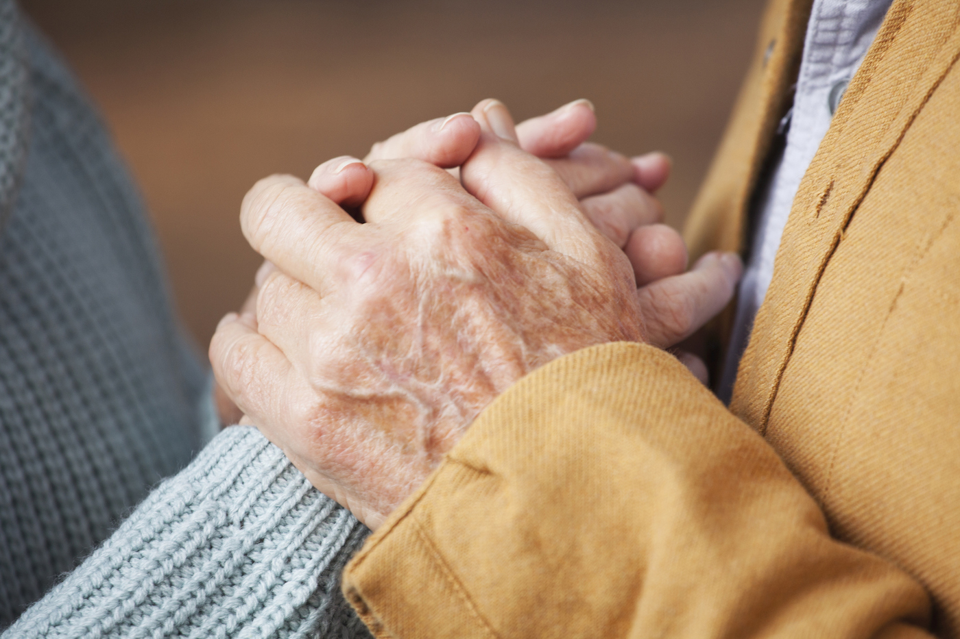 Together for 85 years, the world's oldest couple shares their tips for making a relationship last