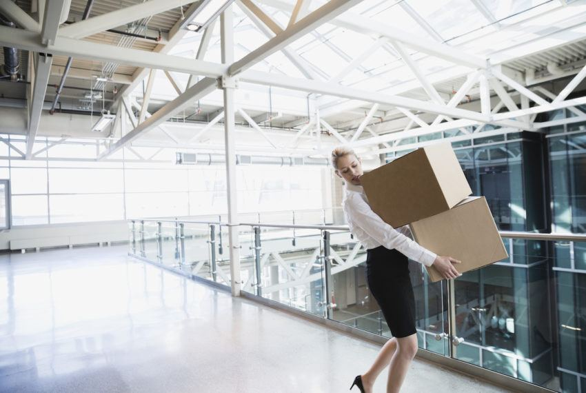 8 Women Share the Thing They Wish They Had Known Before Being Laid Off