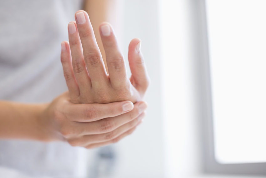 8 pressure points on your hands that will help you feel better pretty much...