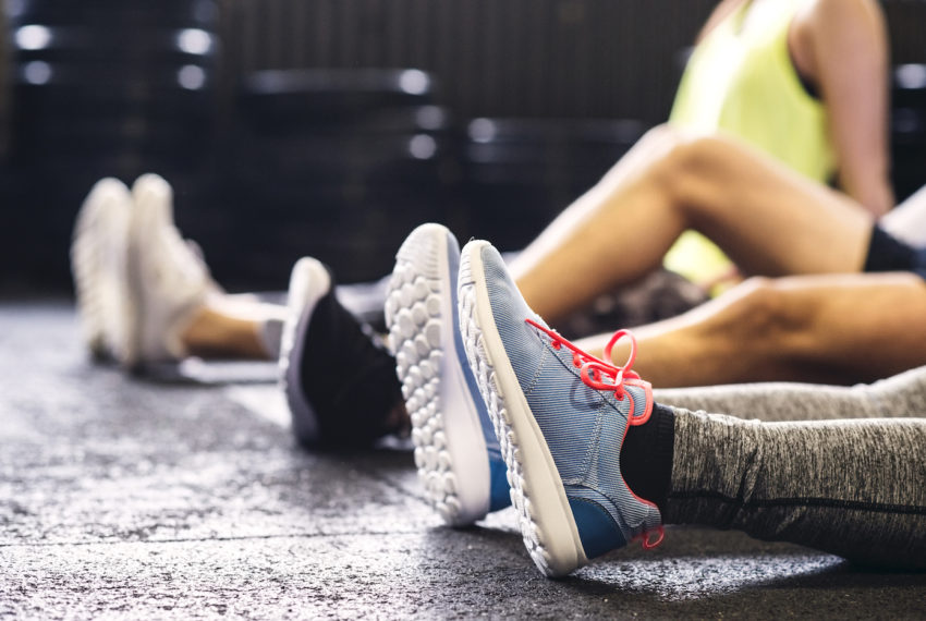 Have flat feet? Pros say you might want to try a pair of stability running shoes