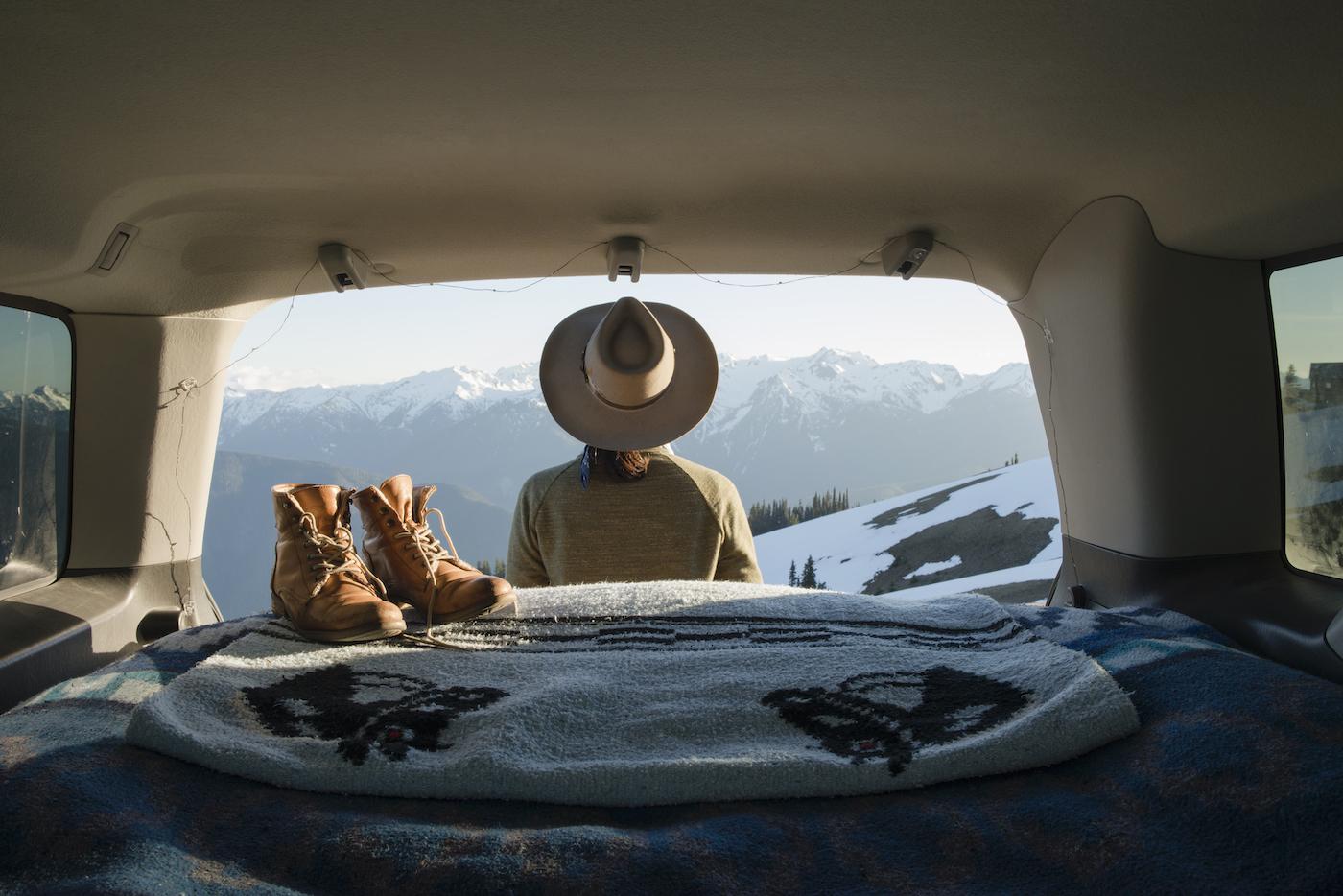 5 expert camping tips every aspirational adventurer should bookmark