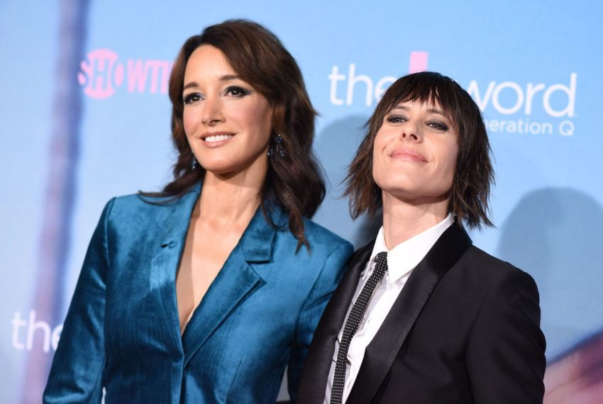 """As a young queer woman, 'The L Word' taught me the..."