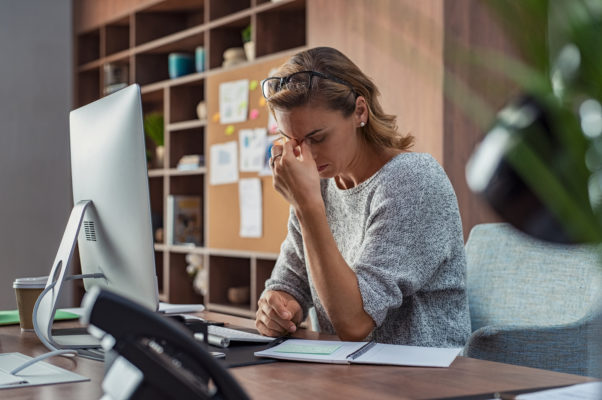 4 signs you're being bullied at work, plus expert tips for moving forward