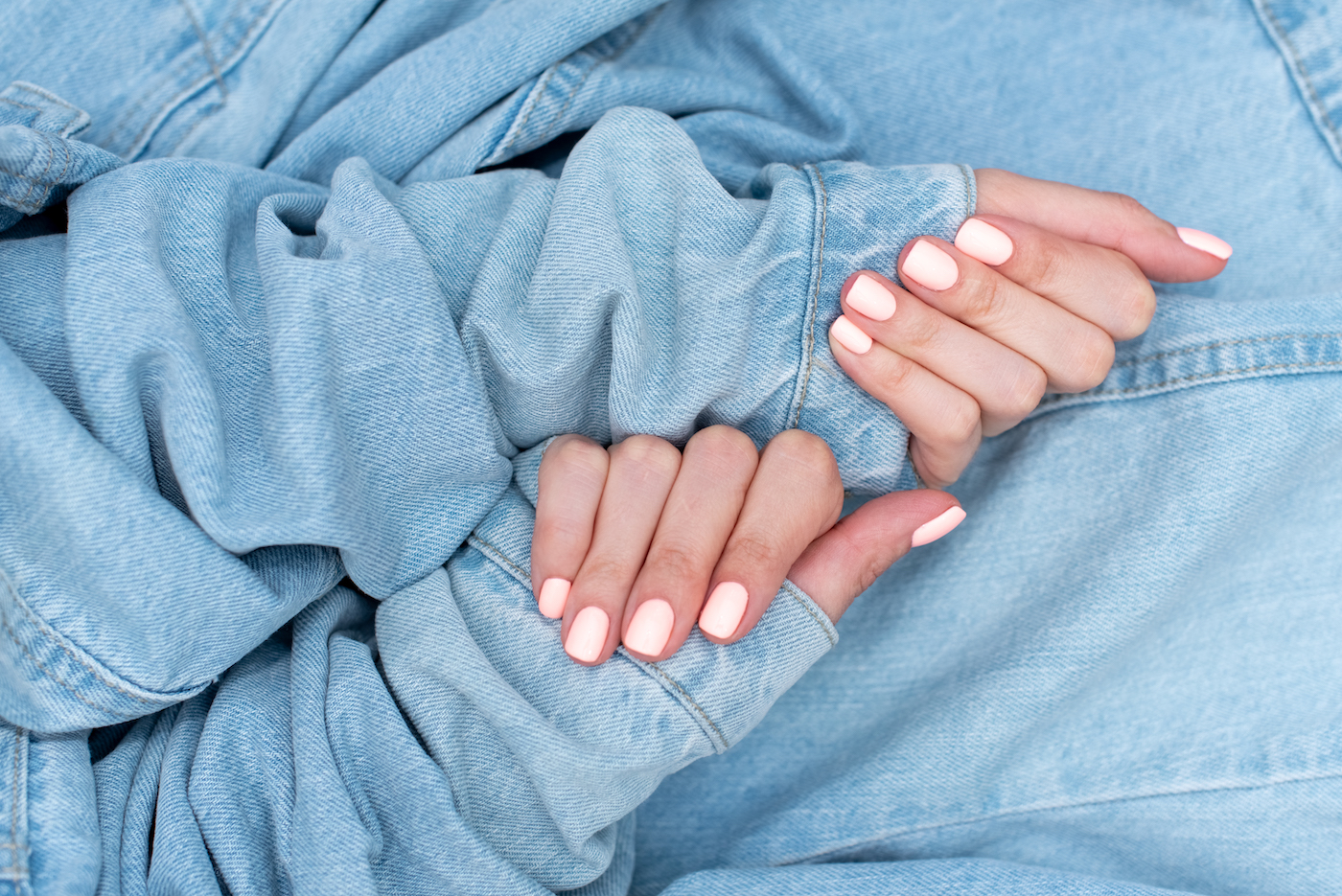 Thumbnail for The $3 Drugstore Must-Have If You're Getting a Gel Manicure