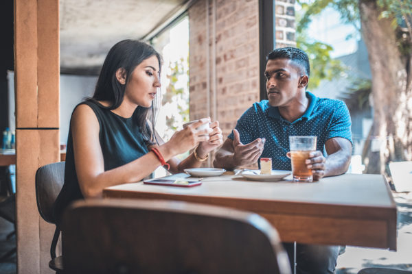 How long should a relationship break be in order to serve its purpose?