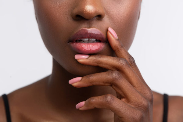 I consulted a behavioral scientist to learn how to stop biting my nails