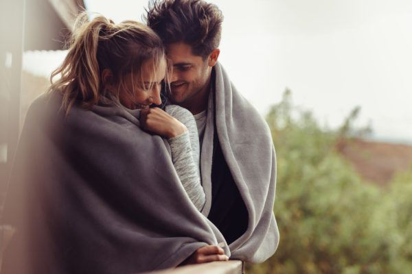 The top relationship issue for you to overcome, based on your Myers-Briggs personality